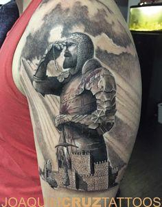 Afonso Henriques Rei King tattoo power estudios lojas de tatuagens porto portugal matosinhos melhor estudio best tattoo studio melhor tatuador best tattoo artist Joaquim Cruz.jpg (imagem JPEG, 1249 × 1600 pixels) - Redimensionada (57%)
