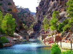 Aragon, Spas, Oliva Spain, Places To Travel, Places To See, Travel Stuff, Thermal Pool, Thermal Baths, Natural Spring Water