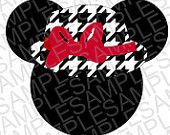Shop for svg on Etsy, the place to express your creativity through the buying and selling of handmade and vintage goods. Roll Tide Football, Alabama Football, Houndstooth Shirt, Arts And Crafts, Diy Crafts, University Of Alabama, Disney Cruise, Vinyl Designs, Cricut