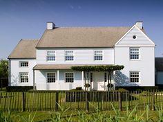 Belgian Mi Casa house