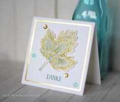 { Conibaers creative desk } Constanzes kreatives Blog: Grand Vacation Achievers Blog Hop - Remember to give thanks