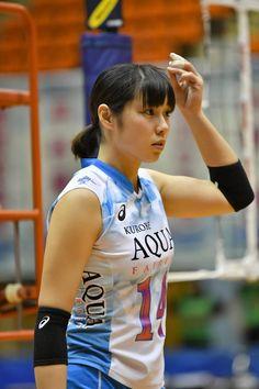 Nanami, Sports Women, Volleyball, Aqua, Female, Yahoo, Twitter, Beauty, Fashion