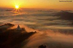 Beautiful pokhara