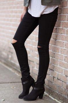 William Rast High Waist Jeans