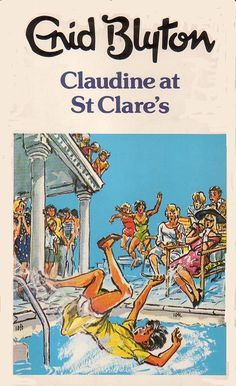 the st clare's books by enid blyton books - Google Search