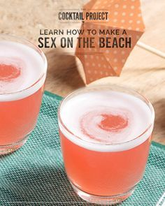 How to make sex on the beach galleries 8