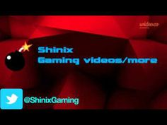 Shinix official intro