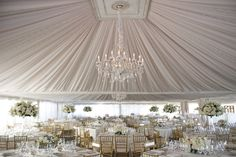 white tented wedding reception Like and Repin. Thx Noelito Flow. http://www.instagram.com/noelitoflow