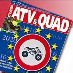 Taubenreuther / Warn: Richtig Winchen - http://www.atv-quad-magazin.com/aktuell/taubenreuther-warn-richtig-winchen/