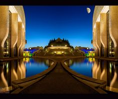 Canadian Museum of civilization in Gatineau, just minutes from downtown Ottawa. Untitled by photography by Rudy Conrad, via Ottawa, Ottowa Canada, Canada Travel, Canada Trip, North America Continent, Capital Of Canada, Canadian Culture, Big Country, Continents