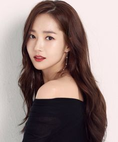 Park Min-young (박민영) - Picture @ HanCinema :: The Korean Movie and Drama Database Korean Beauty Girls, Korean Girl, Asian Beauty, Park Bo Young, Suzy Kpop, Jung So Min, Korean Actresses, Young Actresses, Actors