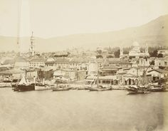 Once Upon A Time, Paris Skyline, Old Things, City, Places, Ottoman, Photographs, Travel, Inspiration