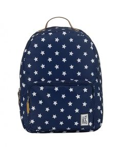 """Рюкзак """"Classic Backpack Navy With White Stars Allover бренда The Pack Society Cool Backpacks, Fashion Backpack, Zip Ups, Packing, Cool Stuff, Bags, Bag Packaging, Handbags, Bag"""