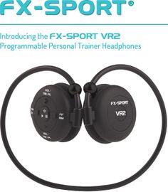 Wireless Sport Headphones | #Prefundia