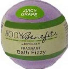 Body Benefits Juicy Grape Bath Fizzy, 3 oz by Body Image. $1.00. For the best body benefits: dissolve in warm bath water To releasesoothing skin conditioners And an uplifting scent! Mineral Salt, Bath Water, Bath Fizzies, Body Image, Salts, Nice Body, Bath And Body, Minerals, Warm
