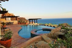 12,000 Sq. Ft. Cliffside Villa In Mexico Can Be Yours For $4.3-Million (PHOTOS) | Pricey Pads
