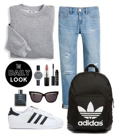 I love sporty looks, there just simple and so cute