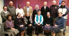 Reunión histórica de los líderes de la Familia Vicenciana en Germantown, los días 6 y 7 de enero.