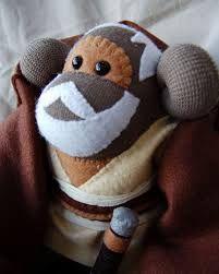 sock monkey starwars - Google Search