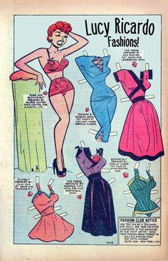 Vintage Comics, Vintage Ads, Comic Book Paper, Millie The Model, Paper Dolls Printable, Christmas Paper Crafts, Vintage Paper Dolls, Childhood Toys, Print And Cut