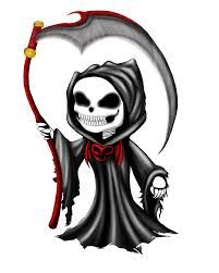 Image result for grim reaper