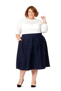 Fat Chick Dresses