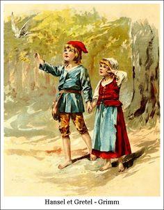 Hansel et Gretel – G