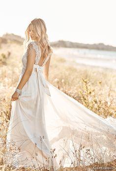 Lingerie Wedding Dresses 2018