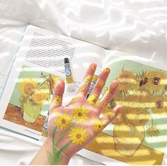 Behind The Scenes By art_spotlight Art Hoe Aesthetic, Aesthetic Painting, Aesthetic Photo, Aesthetic Pictures, Aesthetic Yellow, Nature Aesthetic, Pastel Yellow, Mellow Yellow, Tumblr Photography