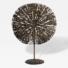 Harry Bertoia Rare Bush Form by Harry Bertoia