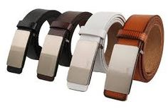 Image result for leather belts