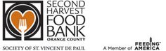 Second Harvest Food Bank of Orange County - Helping those who help others