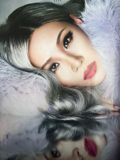 CL for Elle Korea X Maybelline | K-Pop LivePolska
