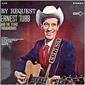 Ernest Tubb - Crisp, TX