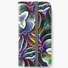 Iphone Wallet, Iphone 6, Iphone Cases, Laptop Skin, 6s Plus, Tech Accessories, Abstract Art, Digital Art, My Arts