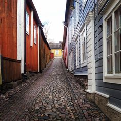 Put on your walking shoes and get going – leave your high heels at home when you set out to explore this cobblestoned town! www.visitporvoo.fi