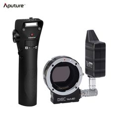 567.62$  Know more - http://ai130.worlditems.win/all/product.php?id=D4685-1 - Aputure DEC Vari-ND Wireless Lens Remote Adapter with Electronic Vari-ND Filter ND8 to ND2048 for Canon EF-mount Lens to MFT(Micro 4/3) Mount Cameras