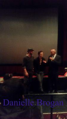 Gale Harold #Andron Premiere Credit Danielle Brogan