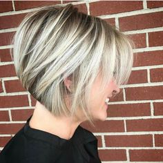 "500 Likes, 7 Comments - Short Hair / Haircut (@cabelocurtobr) on Instagram: ""Corte lindo em 4 fotos 💛💛💛"""