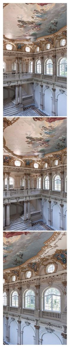 Such a waste.... An amazing concert hall abandoned....why?