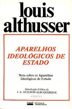 aparelhos ideológicos de estado louis althusser - Pesquisa Google
