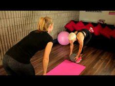 Buddy Workout via Sammie Kennedy/Booty Camp Fitness