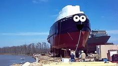 Happy boat!