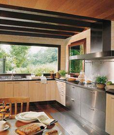 Eu quero uma casa no campo …   The Blend