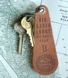 key chain design