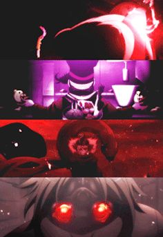 They're so beautiful - Tags - DR3 - DR3 Anime- SDR2 - Remnants of Despair