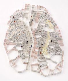 Matthew Picton : map