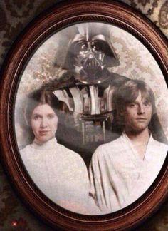 luke skywalker and princess leia relationship