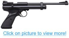 2300T Air Pistol (.177)