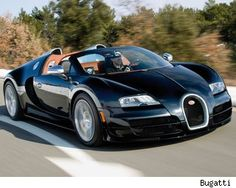 Bugatti $2,250,880.00